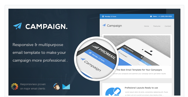 17 Best Html Email Newsletter Templates