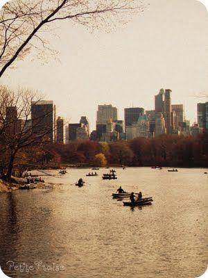 Central Park, NY #new york