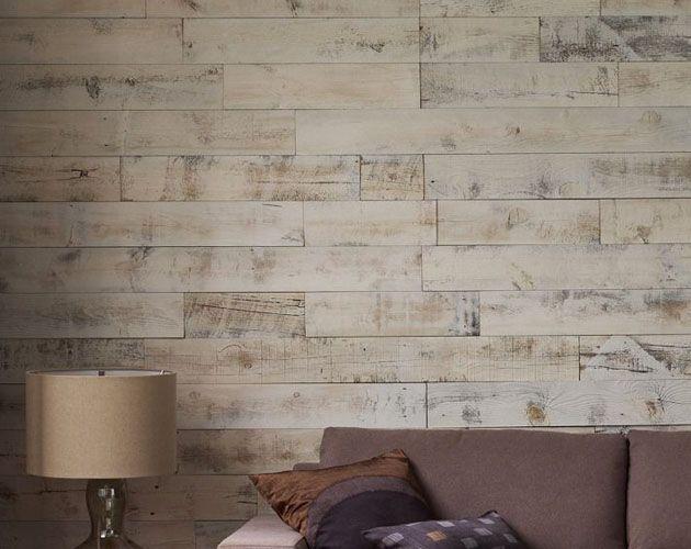 Stikwood Adhesive Wood Wall Planks - Stikwood Adhesive Wood Wall Planks Ideas For My Home Pinterest