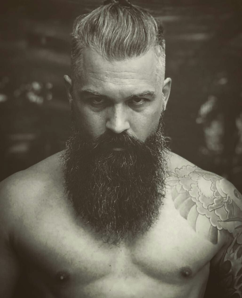 Mens haircuts with beards pin by carlo on barba  pinterest  beard haircut awesome beards