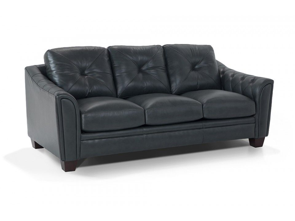Marisol Leather Sofa