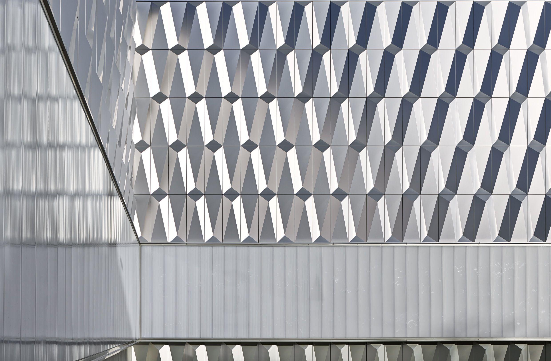Bauhaus Berlin Halensee müller reimann architekten fachcentrum bauhaus berlin facade