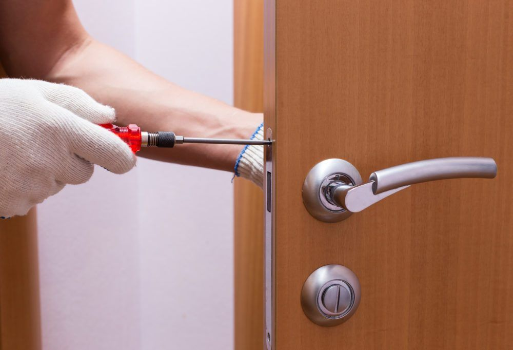 Want Change Door Lock Dubai Commercial locksmith