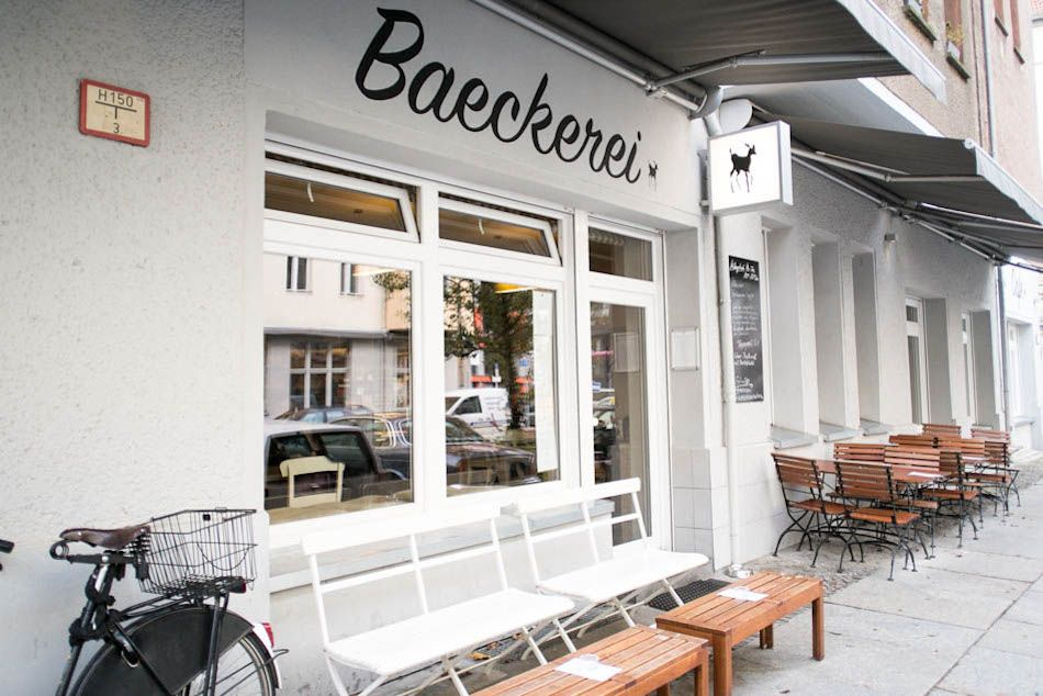 Scotch and Sofa, Berlin | Spaces - shops, cafes, restaurants ...