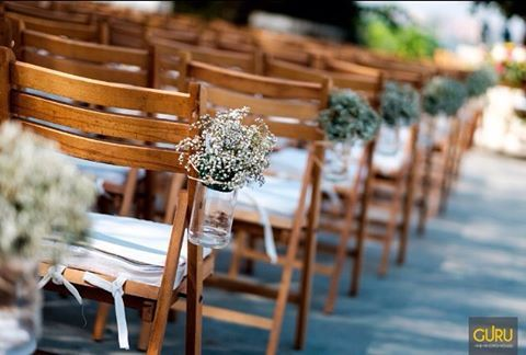 """33 mentions J'aime, 5 commentaires - Standout Weddings And Events (@standoutwe) sur Instagram: """"Of all the walks we have taken together .... Walking the aisle is my favorite  Good morning…"""""""