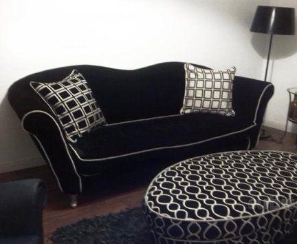 Pouf Arredamento ~ Vendo causa cambio arredo divano poltrone sofa posti con pouf e