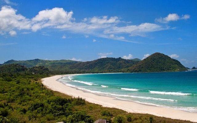 Pin Di Wisata Nusa Tenggara