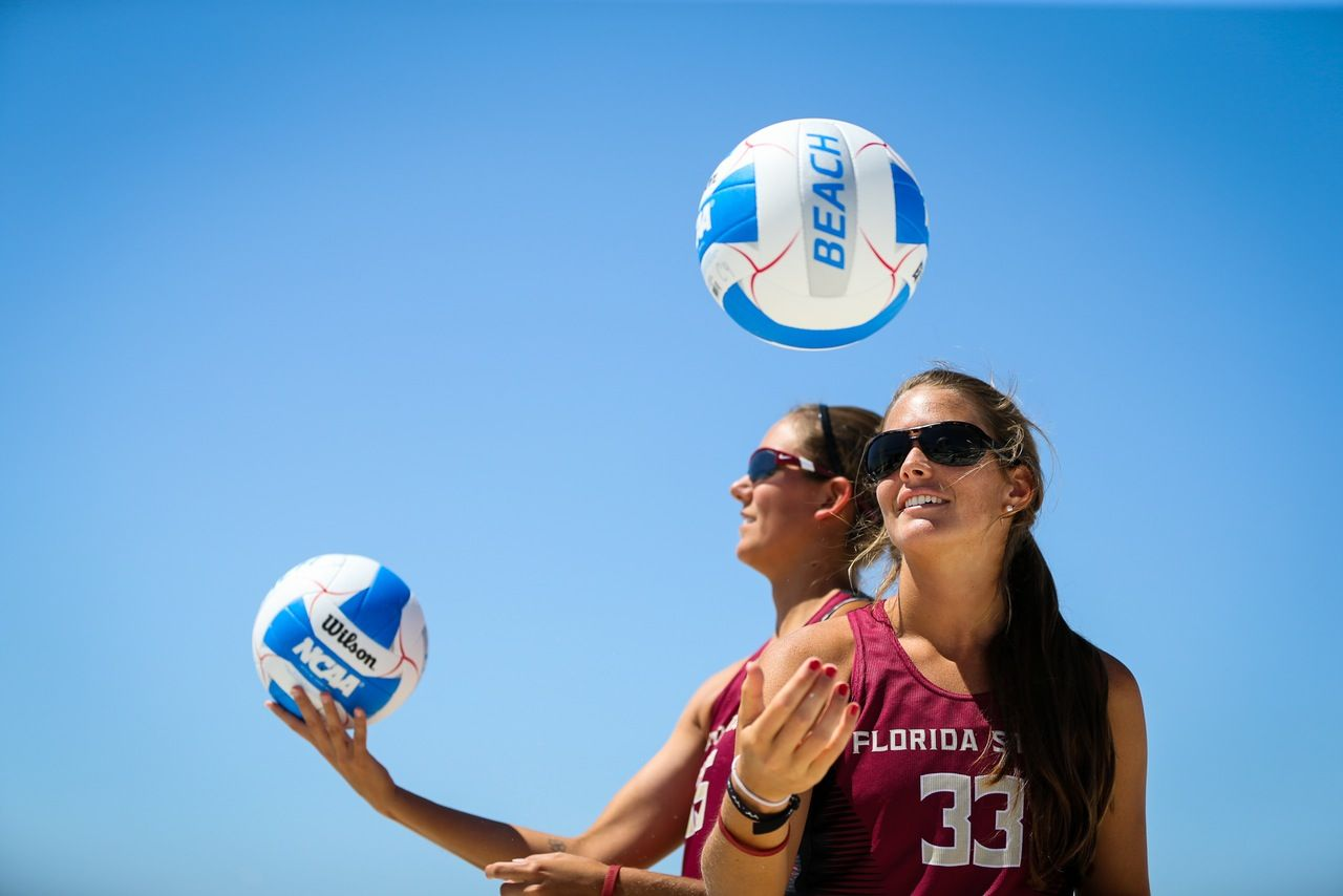 Beach Volleyball Championships Day 1 By Ncaa Com Sports On Exposure Beach Volleyball Beach Volleyball