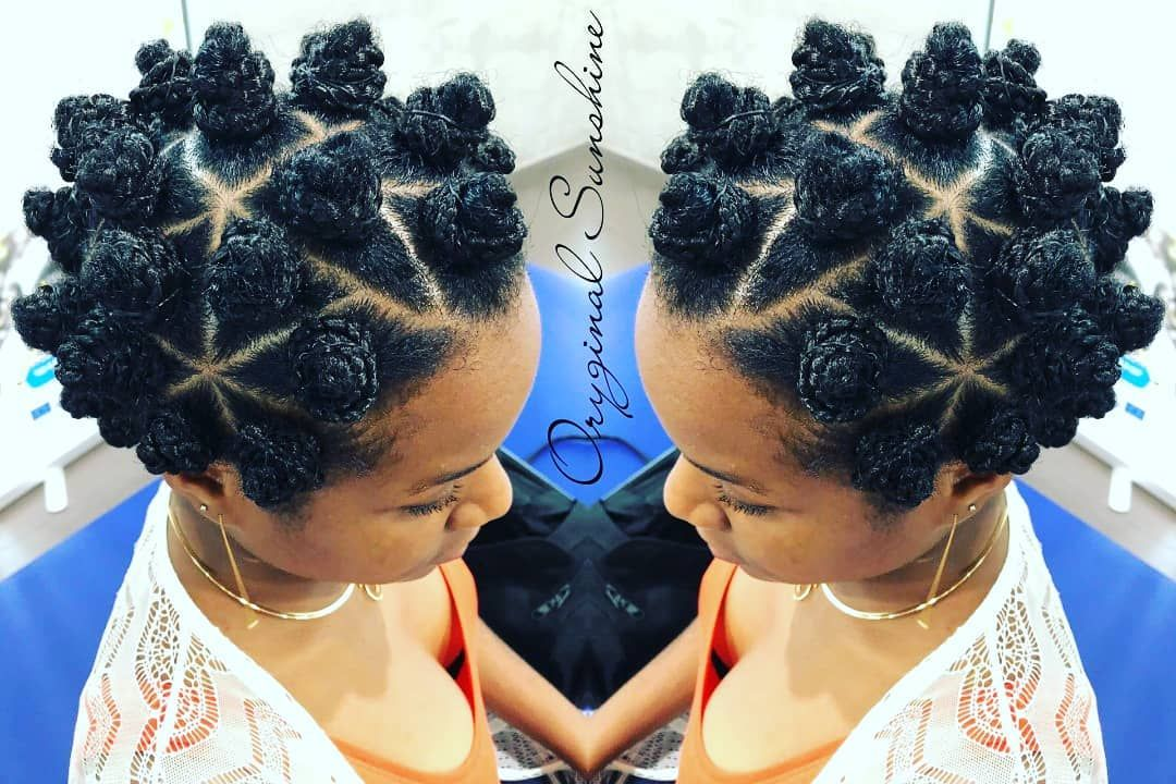 Épinglé par Oryginal Sunshine sur Hairstyles (locks, braid