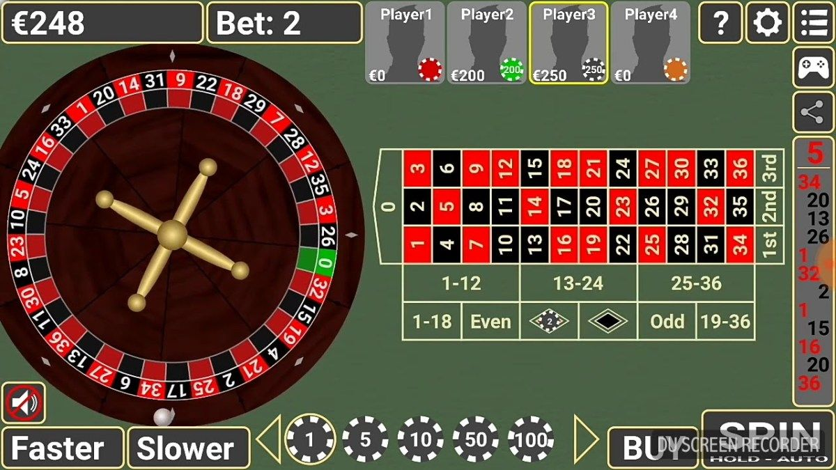 A Sequencing Gambling