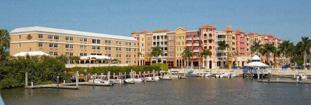 Bayfront Inn 5th Ave, Naples | Florida hotels, Naples ...