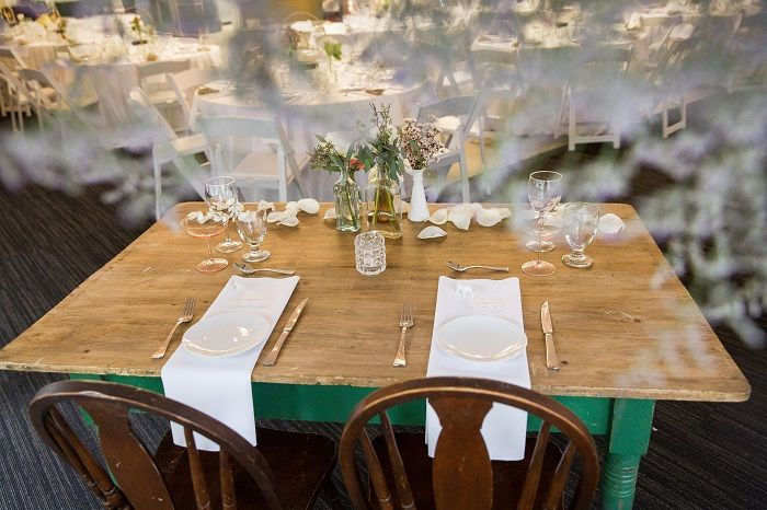 Wedding reception decorations | fabmood.com #weddingreception