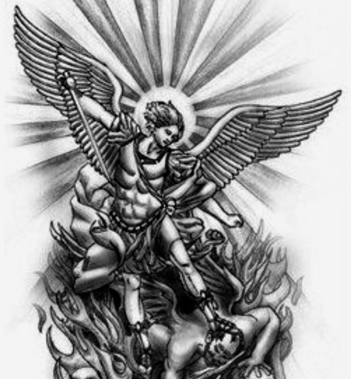 Pin By Jurijs Jansons On Engraving With Images Archangel