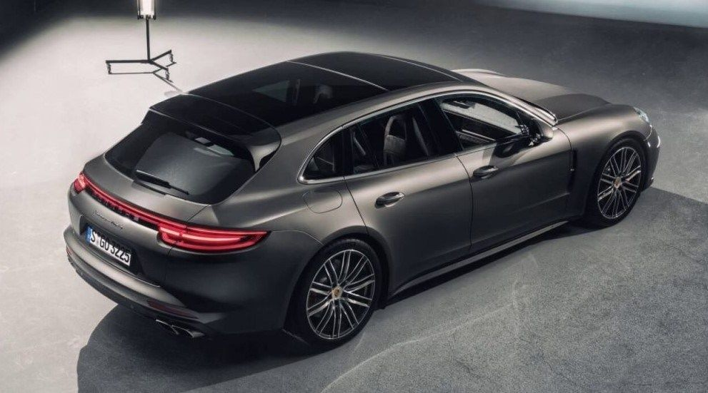 2020 Porsche Macan Preview, Price, and Availability