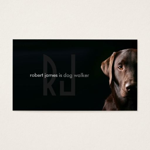Stylish Pet Care Dog Walker Walking Business Card Zazzle Com Pet Care Dogs Dog Walker Dog Walker Business Cards