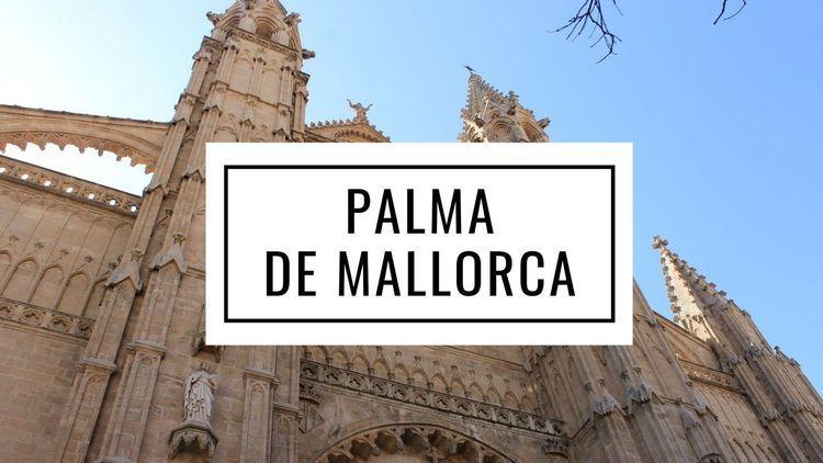 35 Lugares Imprescindibles Que Ver En España Caracol Viajero Mallorca Lugares De España Palma De Mallorca