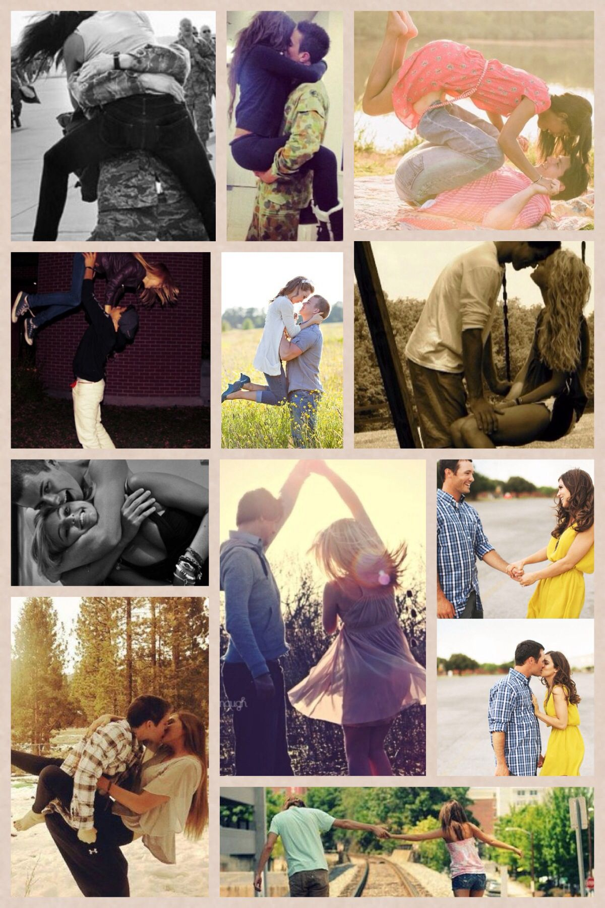 Cute collages ideas images galleries for Cute video ideas