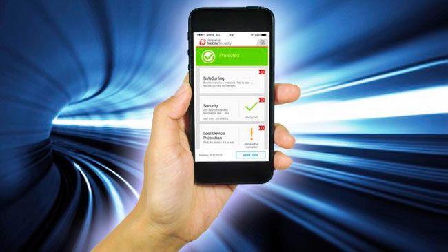 Los mejores antivirus para iPhone y iPad de 2014