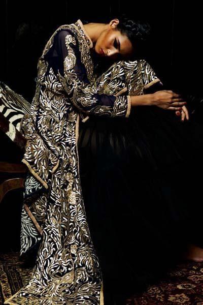 Abu Jani ja Sandeep Khosla Talvi-aika Valinta 2015-2016, Kehittäjä Mekot Breaking Fashion News Muoti metsästää World Style ....