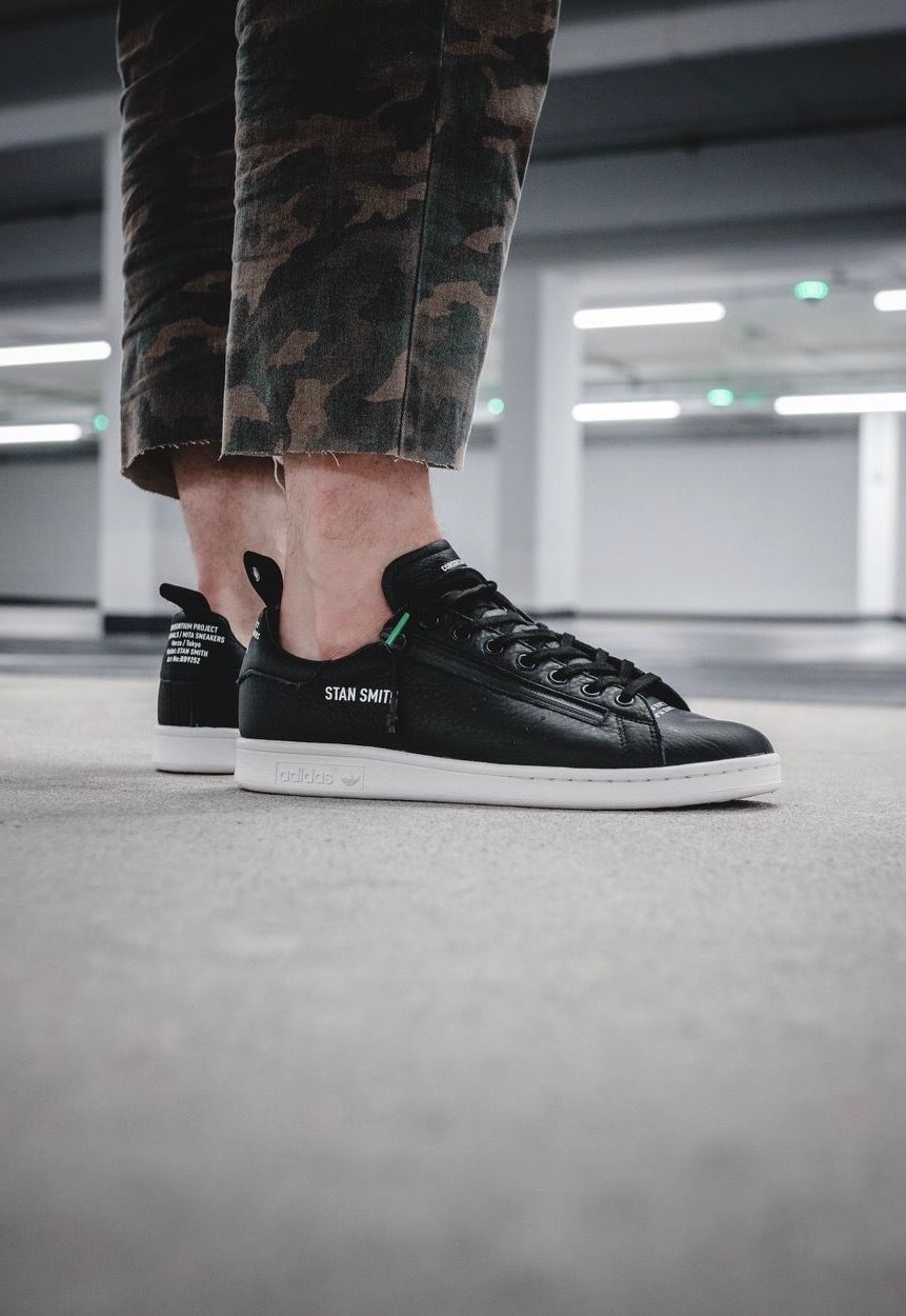 lowest price ca3b0 2dbc0 Mita Sneakers x adidas Consortium Stan Smith | Shoes