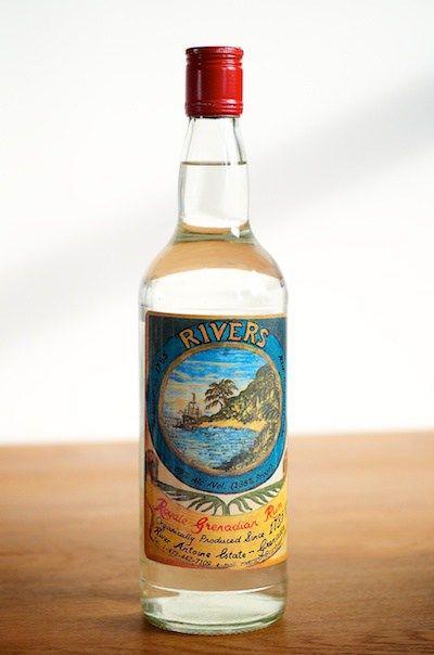 Image result for River Antoine Royale Grenadian Rum