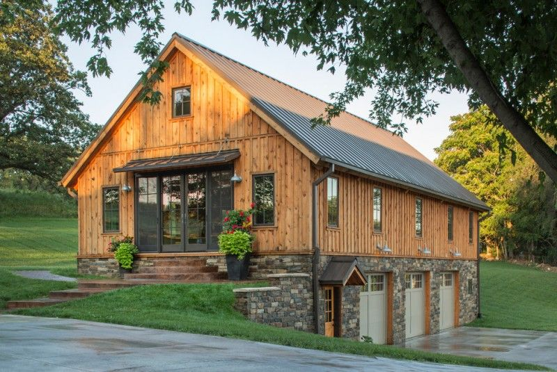 Affordable Pole Barn House Plans To Take A Look At Pole Barn House Plans Barn House Plans Pole Barn Homes