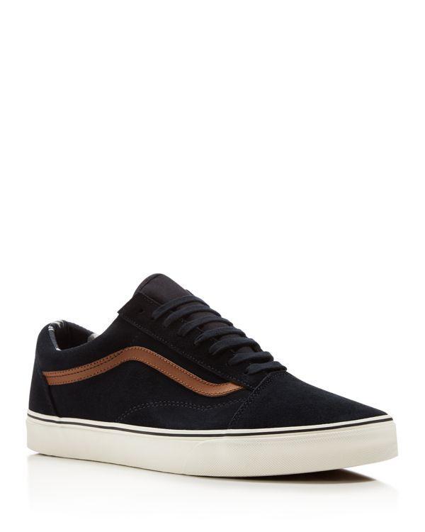 Vans Old Skool Stripe Sneakers Men