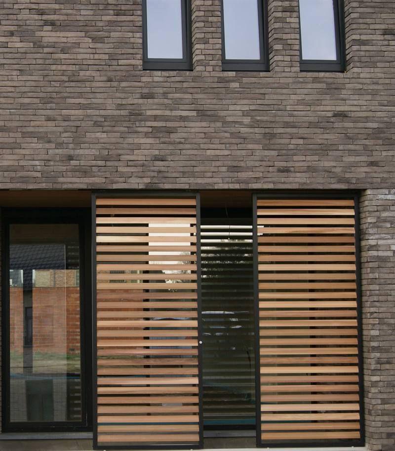 houten zonwering - Google zoeken