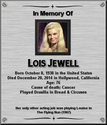 Lois jewell vids photos 84