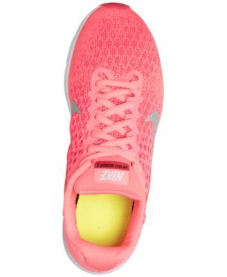 Nike Girls' Air Max Sequent 2 Running Sneakers from Finish Line