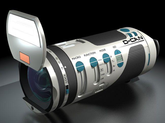 Unique Gift Ideas - Camera Lens Mug Manufacturer from Mumbai