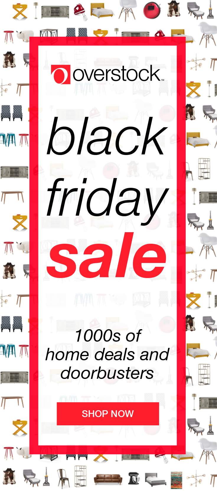 Black Friday Online Deals 2018 - Overstock.com: The Best Black ...