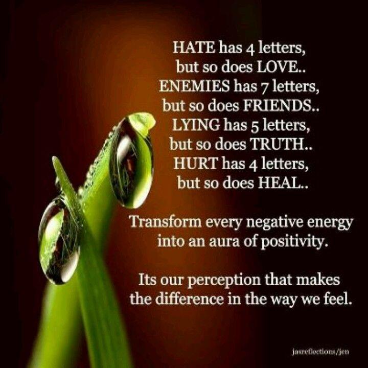 Positive Spiritual Energy Quotes: Wonderful Quotes