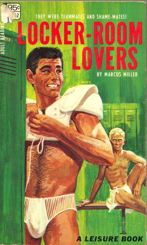 Locker-Room Lovers