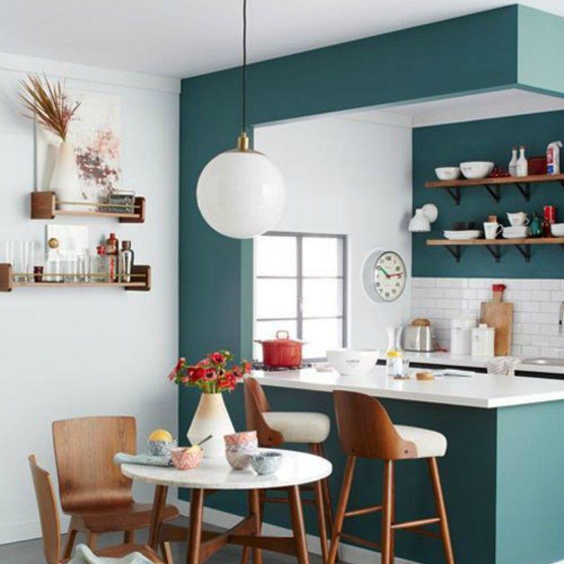 Inspírate: 5 ideas para decorar cocinas modernas en espacios ...