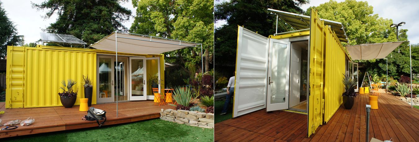 Pin em shipping container homes