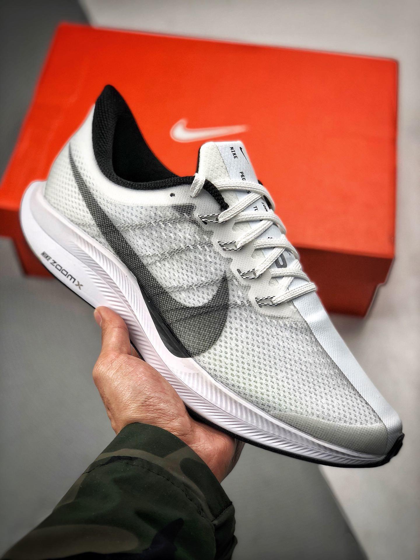 Nike Zoom Pegasus Turbo AJ4114-100 | Zapatos hombre ...