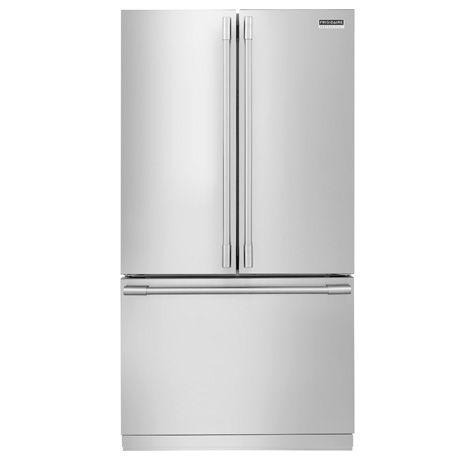 $2395 Frigidaire Professional Series Refrigerator FPBG2277RF Model ...