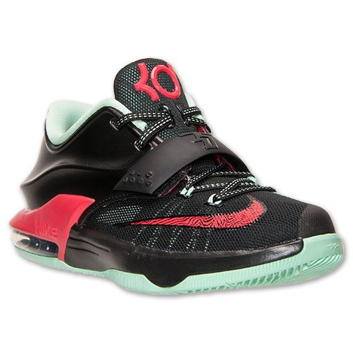 2a7a67593f4b 9789e 050a5  ireland kids grade school nike kd 7 basketball shoes finish  line action red 93f39 b12d4