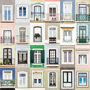Windows of the World - Sesimbra Portugal | Check out the book! Link in bio. | DOORS WINDOWS AND ART | Pinterest | Portugal Goncalves and Photographers  sc 1 st  Pinterest & Windows of the World - Sesimbra Portugal | Check out the book ...