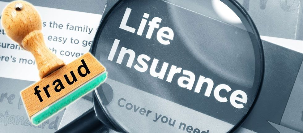 Are you a victim of fraud insurancejust dont worry
