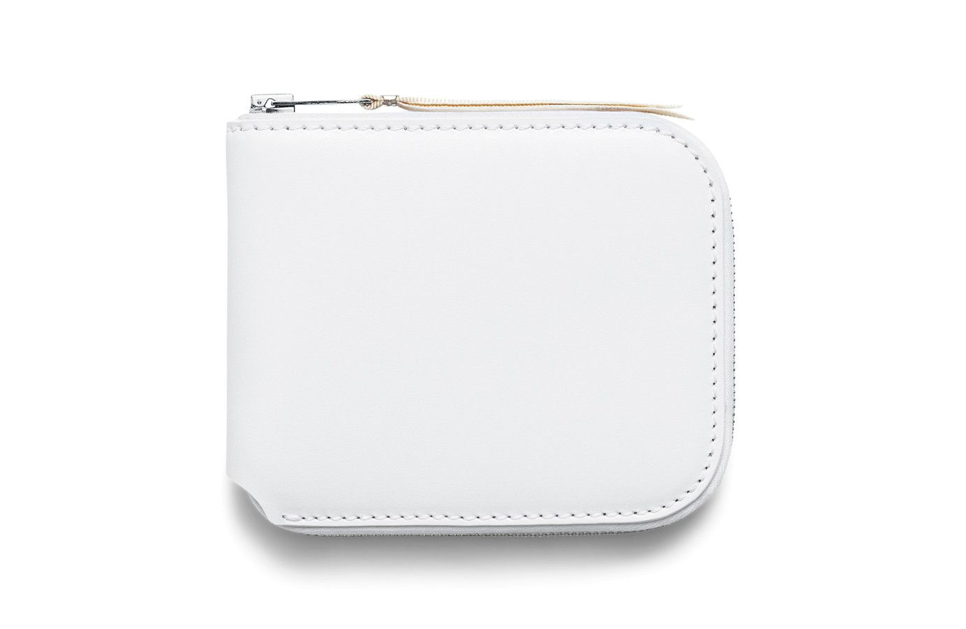 Acne Studios Kei white Small zippered wallet   customkid   Pinterest f689ece7946
