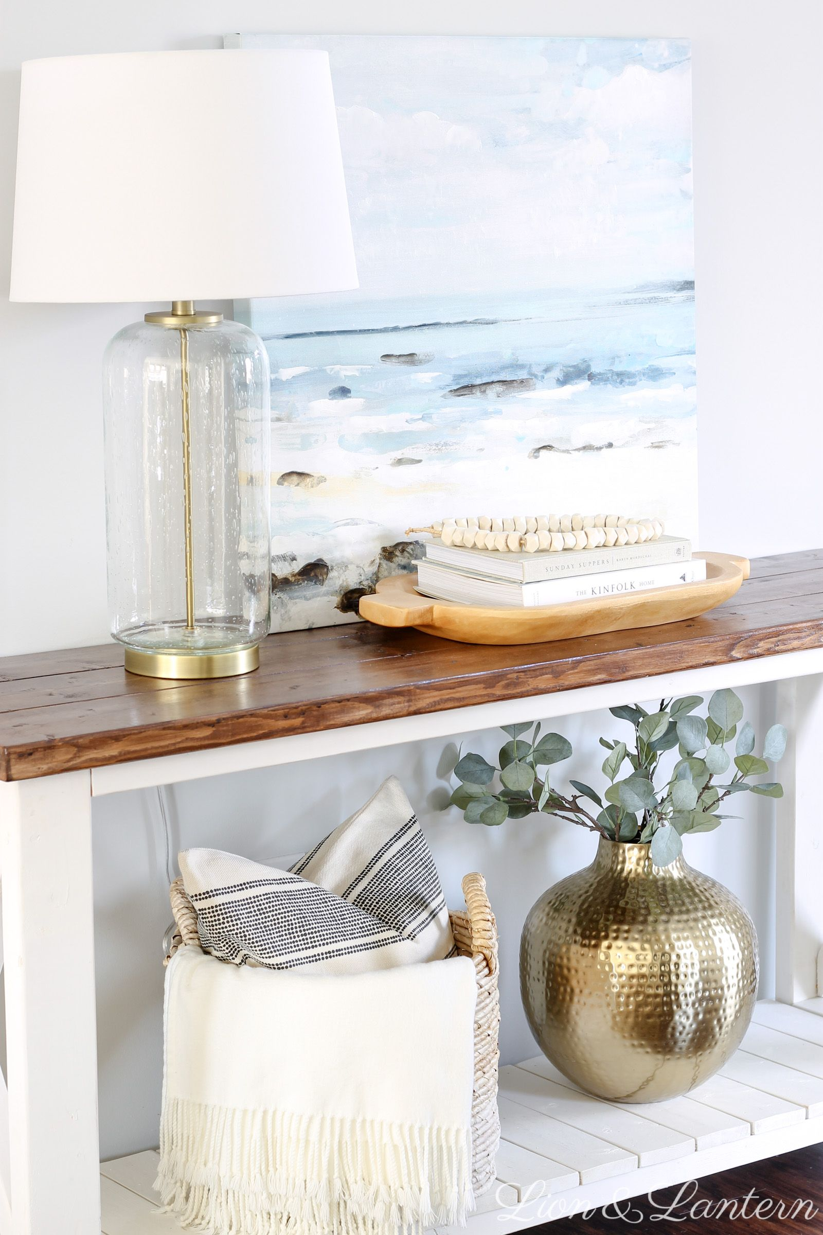 Caitlin Marie Design - beautiful, budget-friendly style