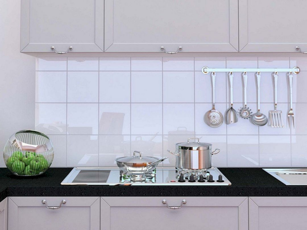 Best And Awesome Kitchen Wall Tile Ideas You Must Try Teracee White Kitchen Wall Tiles White Kitchen Tiles Kitchen Wall Tiles