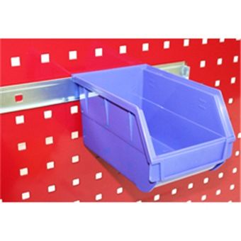 M10 LAREG PLASTIC BIN 001-074-02 FOR TOOL PANEL PB02