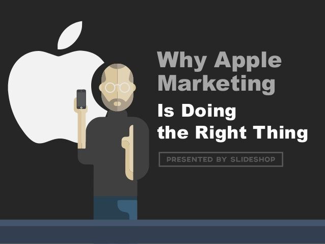 why are apple products so popular Apple's products are on the home pages of bestbuycom and get premium placement in the electronics sections of large retailers like wal-mart why because they sell.