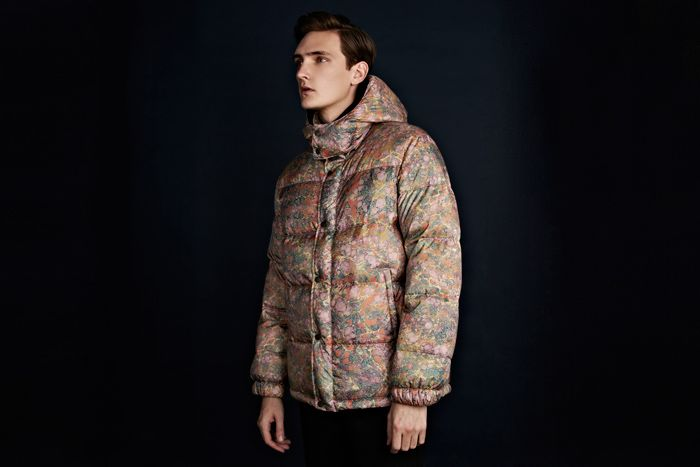 AW13 Down Jackets