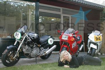 So I thought I'd see where others stand when it comes to the love motorcycles although I suspected that most would share the same passion that I do.