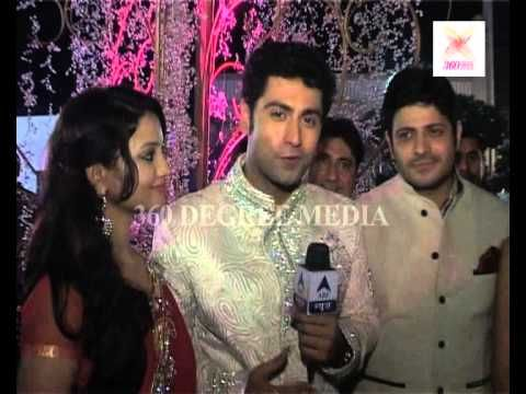 Mayank On He Become Emotional In Sister Marriage But Strong Support By