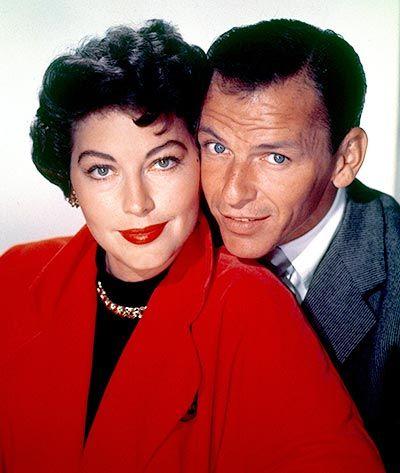 Ava e Frank